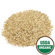 Sesame Seed Natural Whole Organic